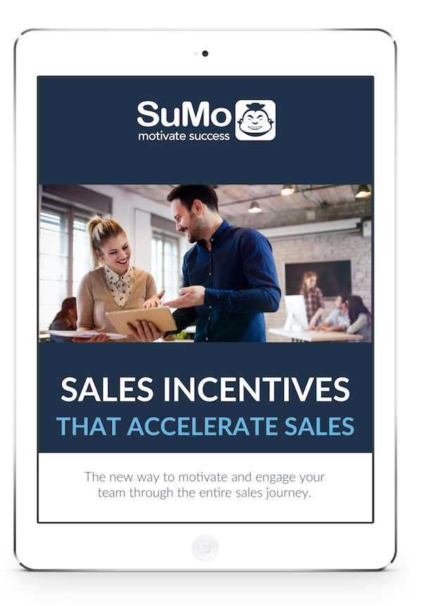sales incentives