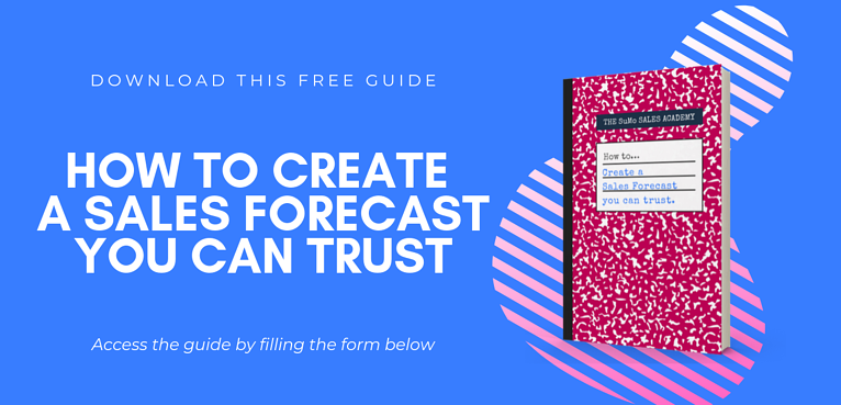 SSA3_How to create a sales forecast you can trust