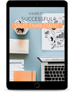 sales enablement paper
